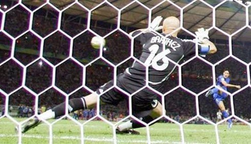 Cobrança de pênalti de Fabio Grosso, Itália tetracampeã copa do mundo 2006