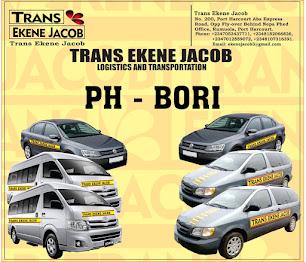 TRANS EKENE JACOB (logistics and transportation)