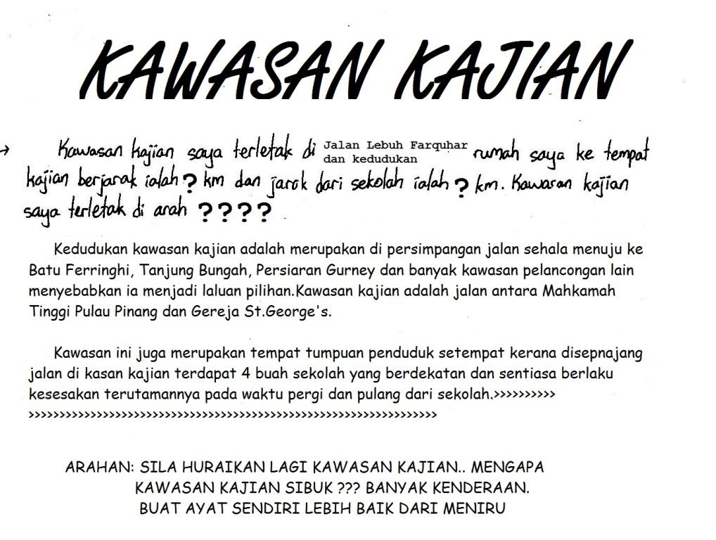 Bumi Gemilang Folio Sejarah Tingkatan 3 2013 Kegiatan Ekonomi ...