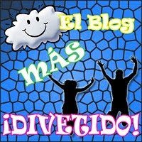 Premio al blog más divertido