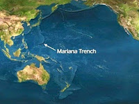 7 Palung Terdalam Di Dunia Dari Berbagai Samudera