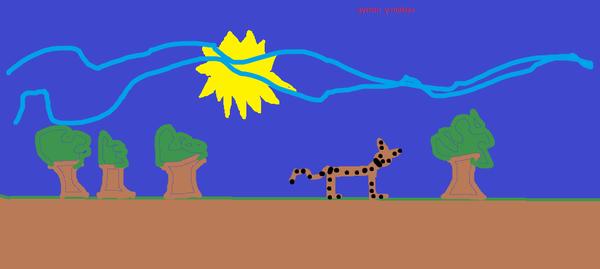 Animales en peligro de extincin El yaguaret