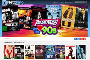 Kostenlose Filme auf Netzkino