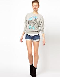 donkey jumper
