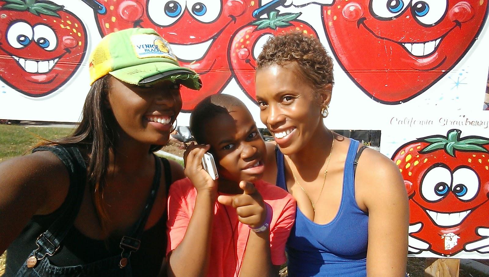 Strawberry+Festival+Fun California Strawberry Festival Review