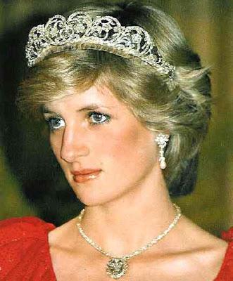 Puteri Diana masih diingati