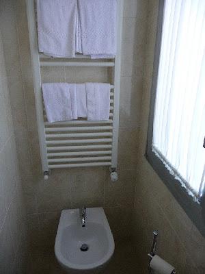 Hotel Marco Polo - Venezia Campalto - Bathroom
