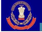 Jobs in CBI for Stenorapher 2014