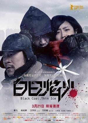 Phim Thám Tử Nghiện Rượu-Black Coal, Thin Ice
