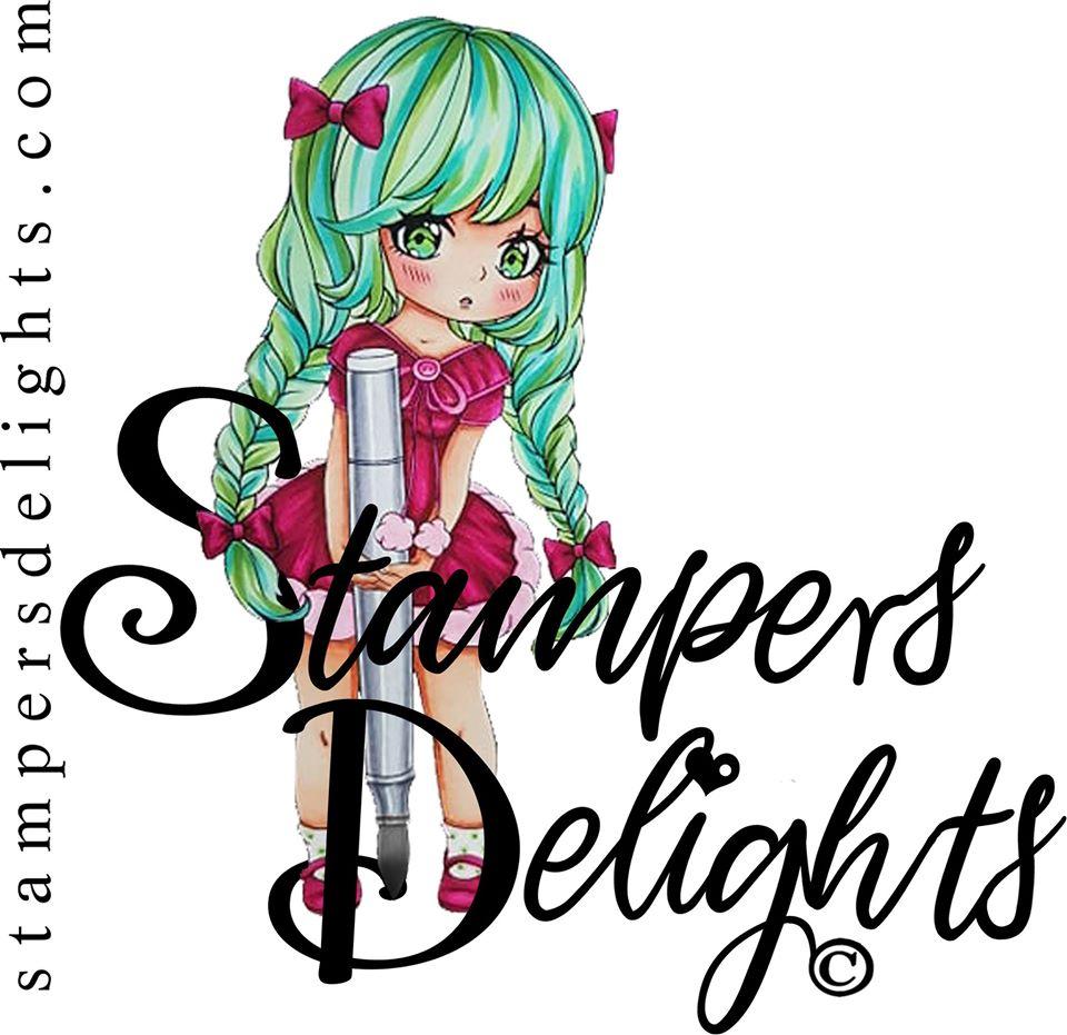 GDT for Stampers Delights