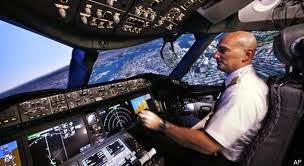 Inilah Rahasia Pilot yang Tidak Kita Ketahui