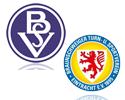 Bremer SV - Eintracht Braunschweig
