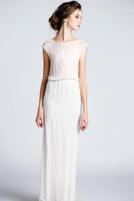 Espectaculares vestidos de novias | Colección Anat Manos