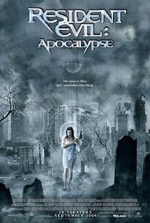 Watch Resident Evil: Apocalypse (2004) movie free online