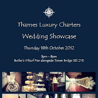 Thames Wedding Showcase