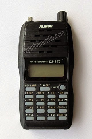 HT Alinco DJ-175