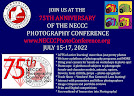 75th anniversary conference