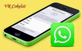 whatsapp android terbaru