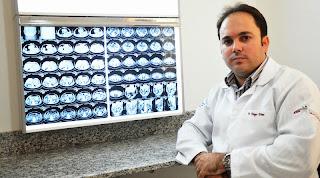 Conheça O Instituto de Radiologia Caicó (Hospital Tiago Dias)