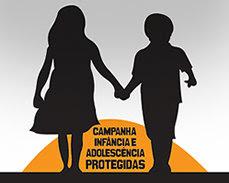 O Garotas Modernas é um dos apoiadores da Campanha Infância e Adolescência Protegidas