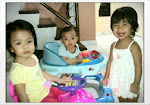 My Beloved Nieces and Nephew..