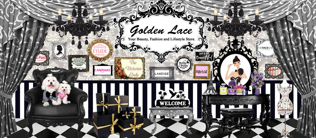 Golden Lace Shop