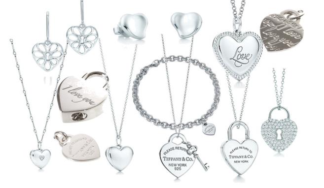 girl jewellery list