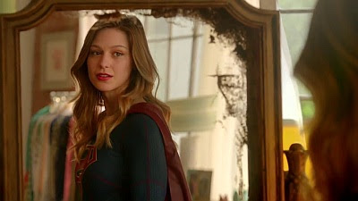 Supergirl (2015 / TV-Show / Series) - Season 1 First Look Trailer - Screenshot