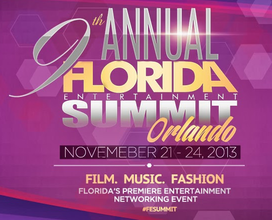 FLORIDA ENTERTAINMENT SUMMIT