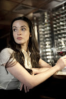 Sarah Kay (Laura Donnelly) in BBC2's The Fall