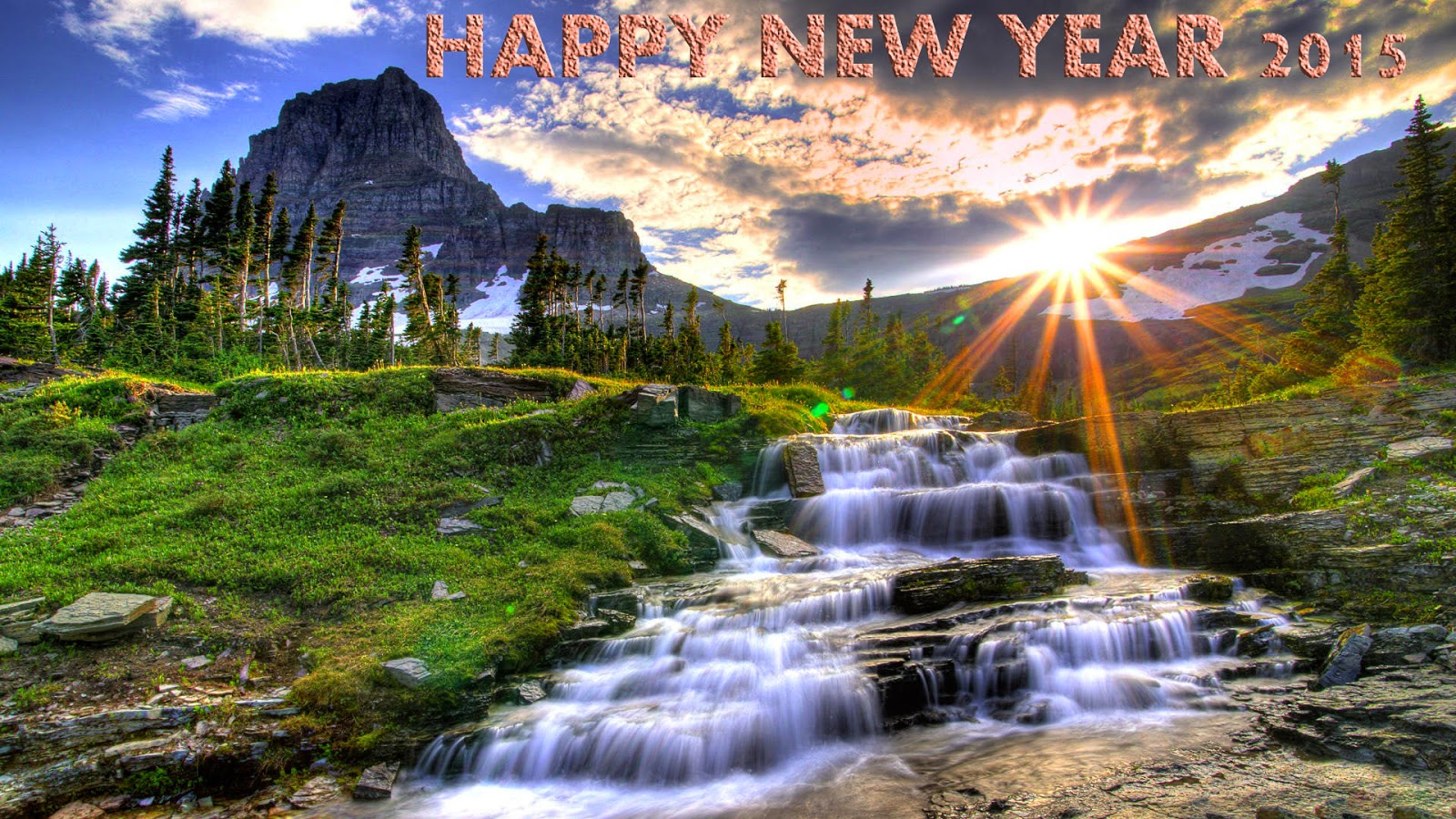 Greeting Happy New Year Pictures 2015 – Lovely Backgrounds