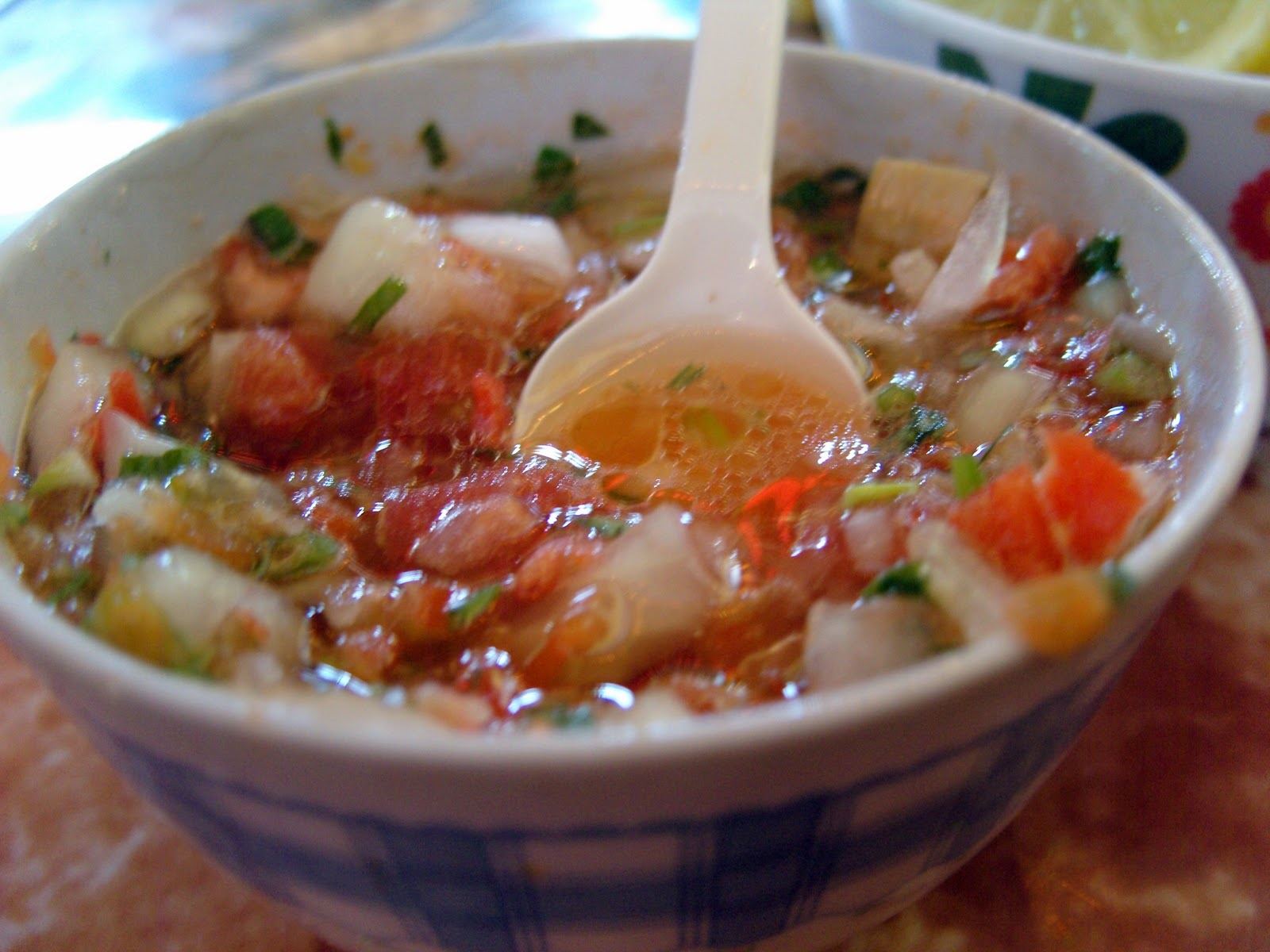 Querida comida arica mercado col n for Comida rapida y calentita