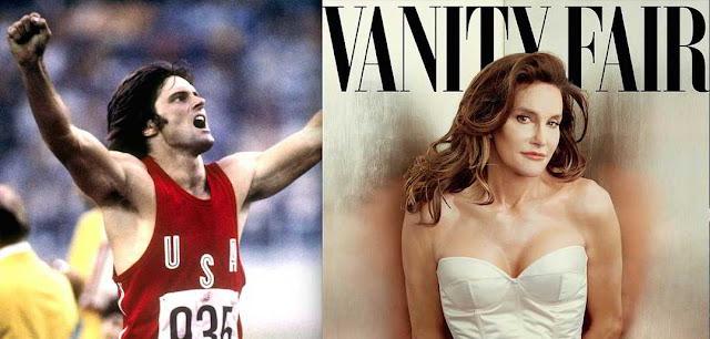 Caitlyn Jenner, illuminati- agenda, transexuales