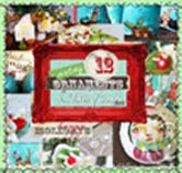 12 Artsy Ornaments