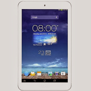 Asus Memo Pad 8 user guide manual