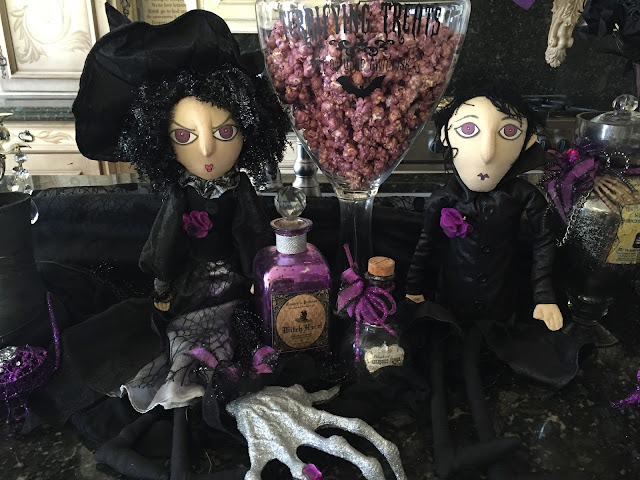 purple and black gothic dresses a little gothic style for halloween in purple and black purple