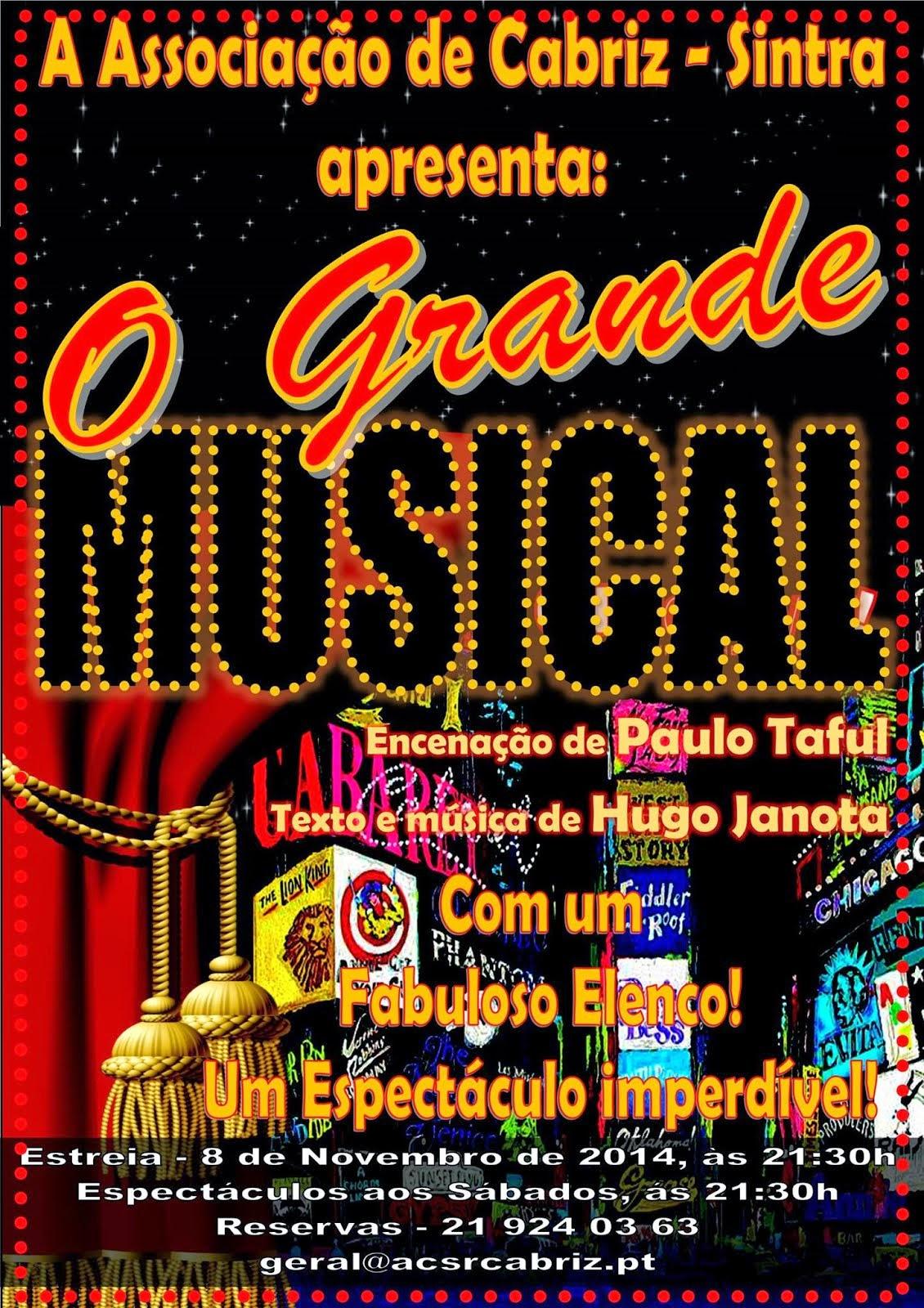 O Grande Musical