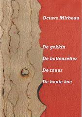 Quatre contes traduits en néerlandais, 2012