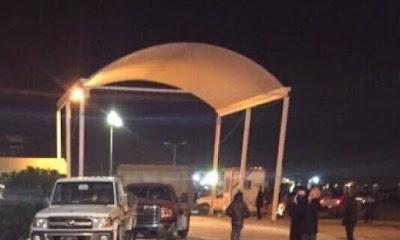 إختطاف 26 صياد قطري بعد العمال الأتراك الحدث كما تقرأه سنة العراق