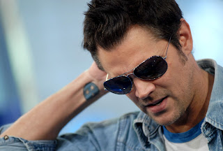 Johnny Knoxville 2012