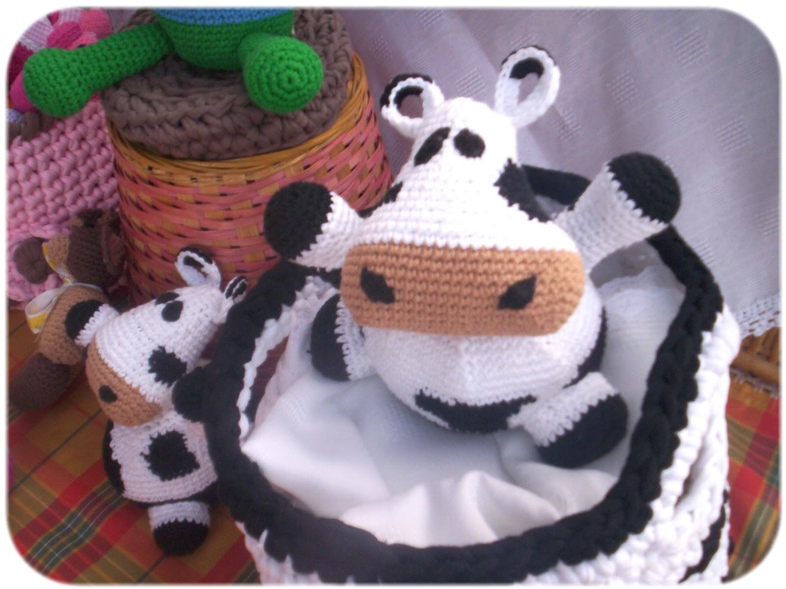 Luna De Crochet Accesorios Para El Hogar