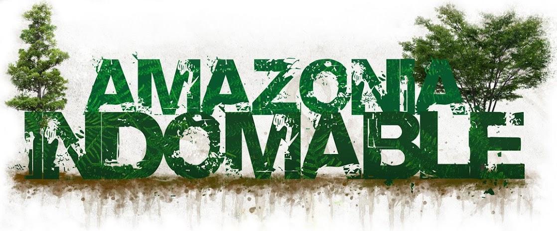 Amazonia Indomable