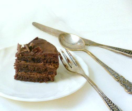 torta serano