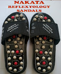 SANDAL REFLEXYOLOGY