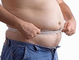 Kegemukan-obesitas