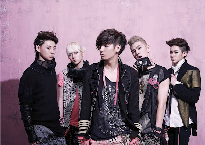 NUEST Wallpapers