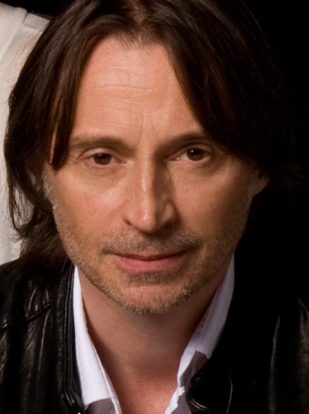 Once Upon a Time Spain... Robert Carlyle And Kids