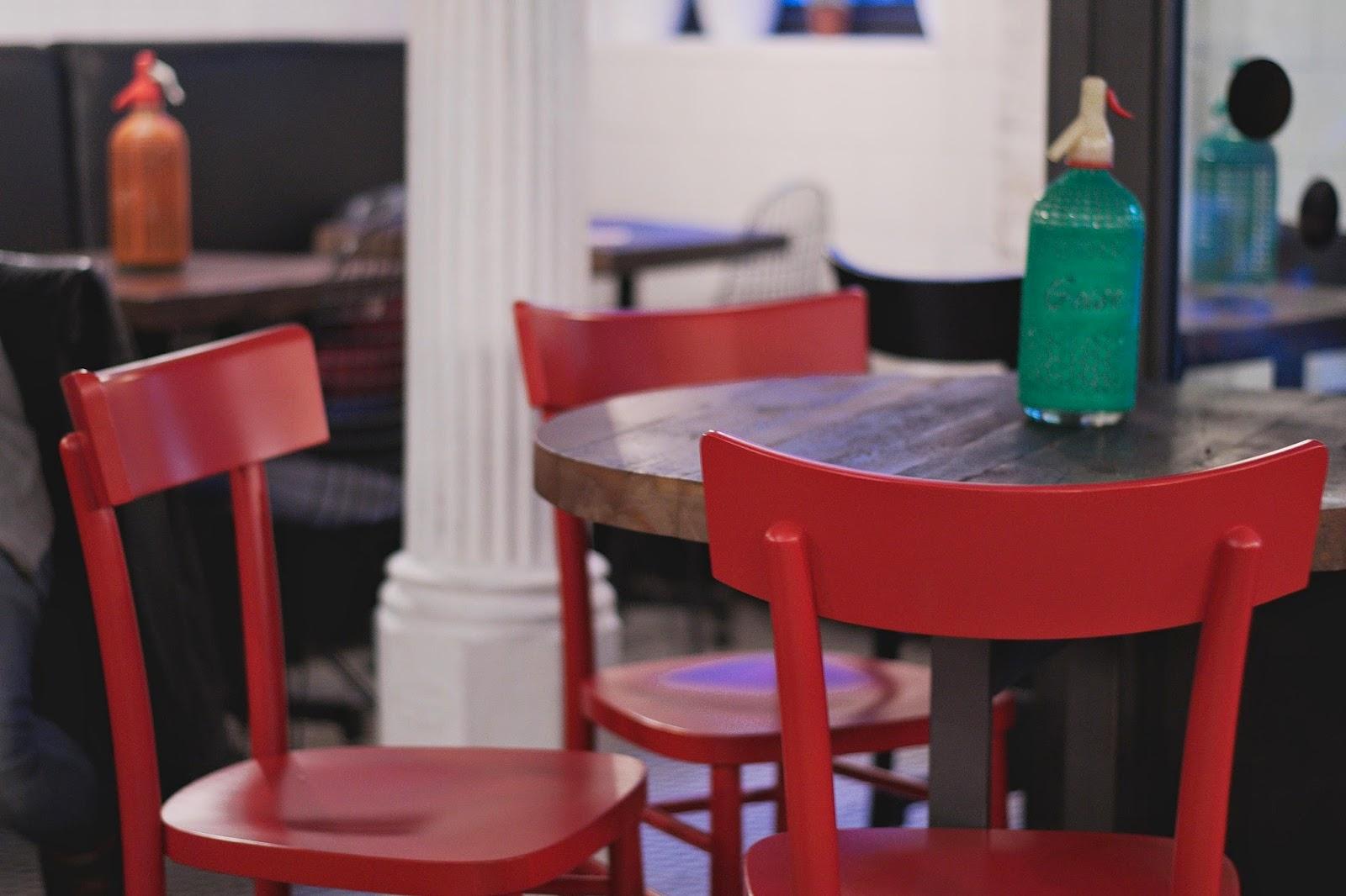 Cafe Lolea Barcelona