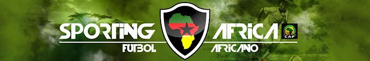 Fútbol Africano