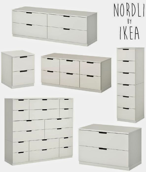 Ikea Cabinets Yes Or No: Raisin House: Lack Of Storage